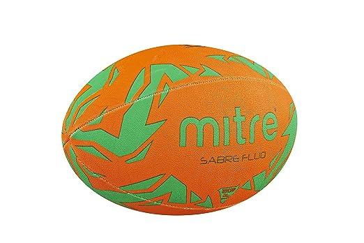 8 opinioni per Mitre- Sabre, Pallone da rugby da allenamento