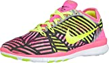 Nike Womens Free 5.0 Tr Fit 5 Prt Running Shoe
