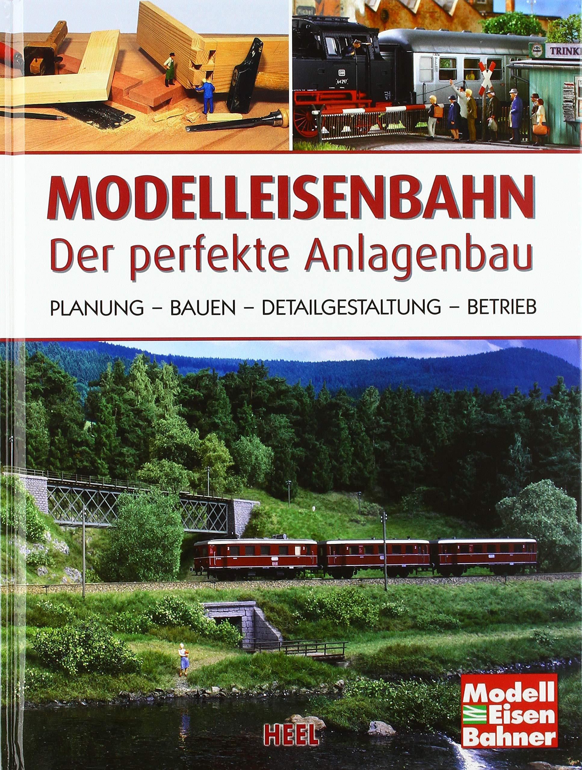 NEU Fachbuch Erste Hilfe Modellbahn Digital Planung Bau Betrieb neue Tipps