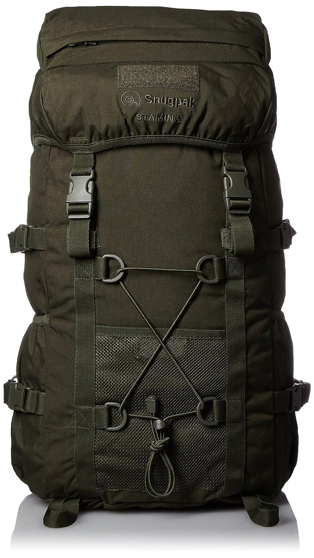 new SnugPak Stamina Olive Backpack
