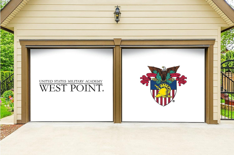 Amazon Victory Corps 7 X 8 Split Garage Door Decor Banner