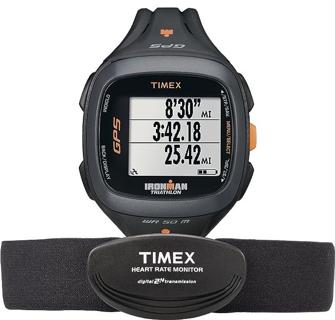 Timex T5K742 Hombres Relojes