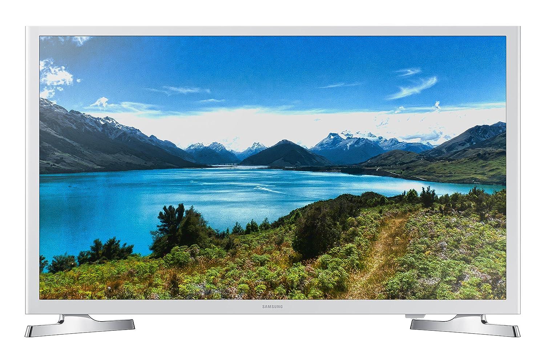 Samsung J4580 80 cm (32 Zoll) Fernseher (HD, Triple Tuner, Smart TV ...