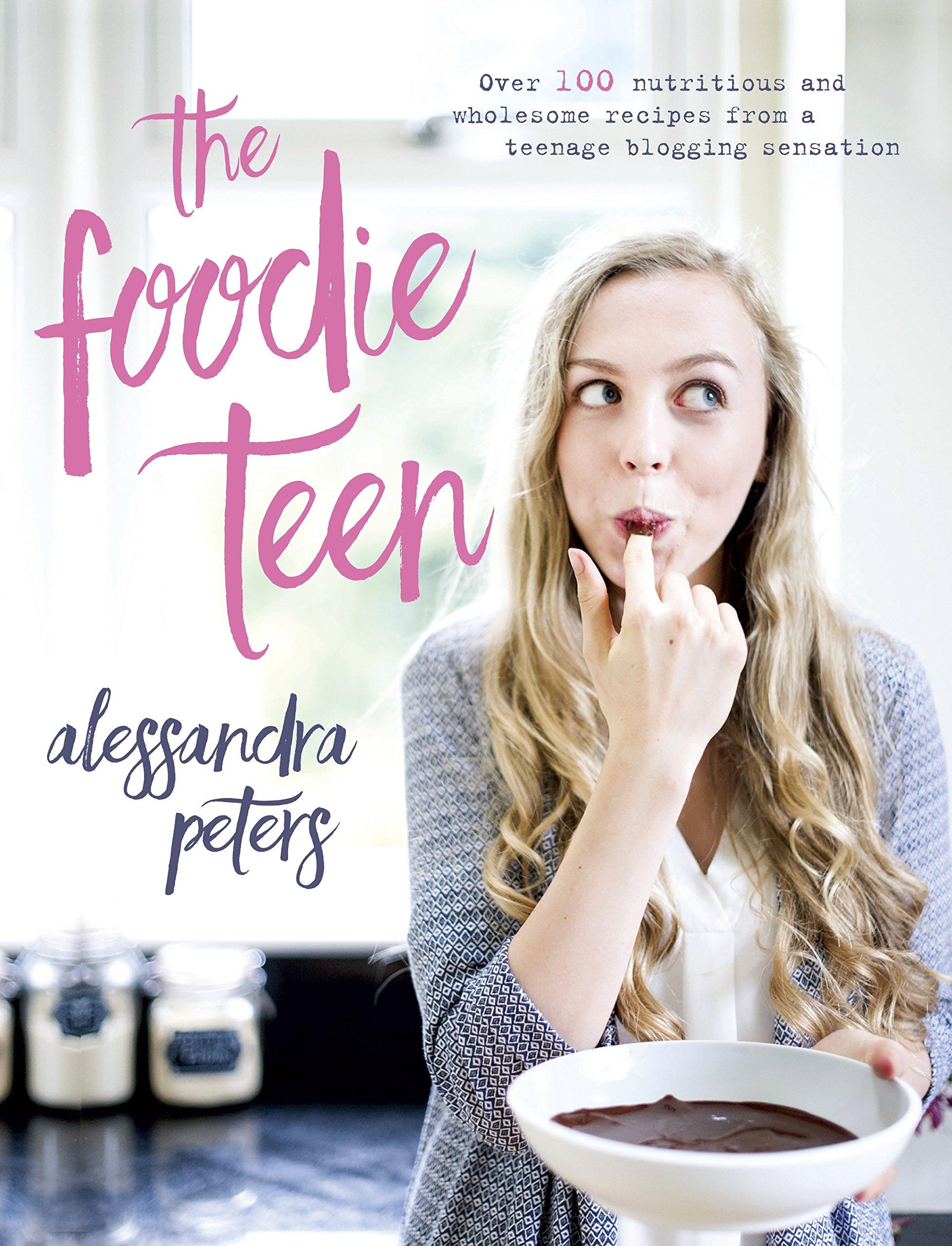 Download The Foodie Teen PDF