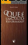 O Que é um Culto Reformado: Por que em uma igreja Reformada o culto é tão diferente da maioria das outras igrejas?