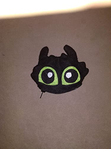Monedero Toothless: Amazon.es: Handmade