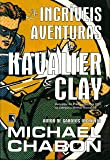 As Incríveis Aventuras de Kavalier e Clay