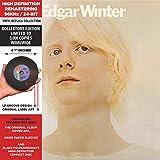 Entrance - Cardboard Sleeve - High-Definition CD Deluxe Vinyl Replica