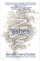 Ashes Paperback