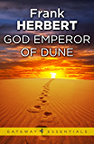 God Emperor Of Dune: The Fourth Dune Novel (The Dune Sequence Book 4) (English Edition)