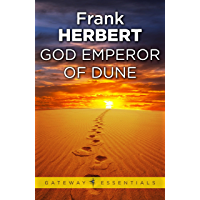 God Emperor Of Dune: The Fourth Dune Novel (The Dune Sequence Book 4)