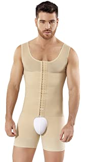 37133a9052 Shape Concept Fajas Colombianas para Hombres Mens Girdle High Compression  Garmen Shapewear Body Shaper for Men