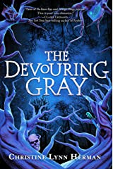 The Devouring Gray Kindle Edition