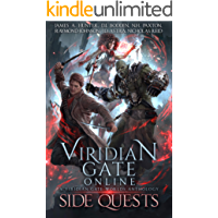 Viridian Gate Online: Side Quest: A litRPG Anthology (English Edition)