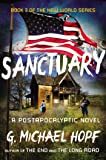 Sanctuary: A Postapocalyptic Novel (The New World Series)