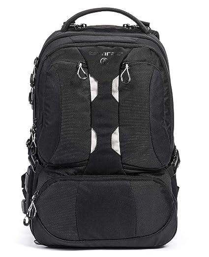 c11dfc29a8e Amazon.com : Tamrac Anvil Slim 15 Photo/Laptop Backpack with Belt : Camera  & Photo