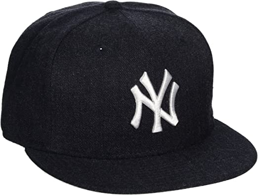 A NEW ERA Era NY Yankees Tonal Heather 9fifty Snapback-Gorra de ...