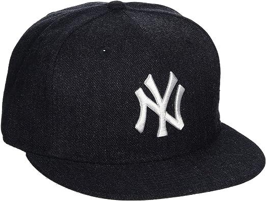 A NEW ERA Era NY Yankees Tonal Heather 9fifty Snapback-Gorra de ...