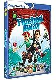 Flushed Away [DVD]