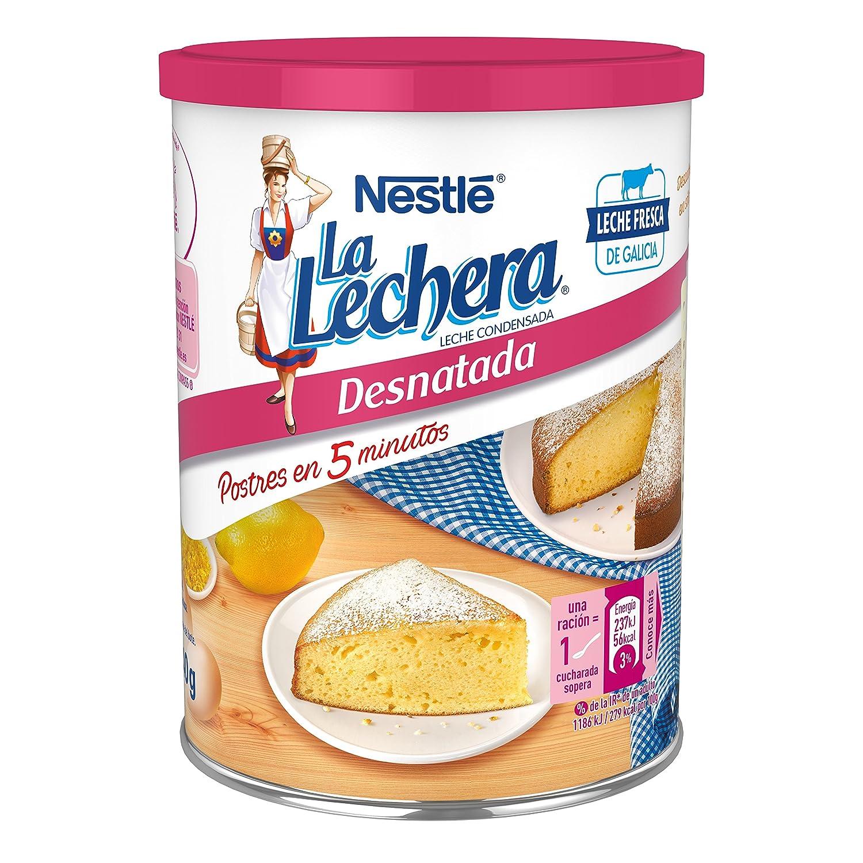 Nestlé La Lechera Leche condensada - 740 gr: Amazon.es: Alimentación y bebidas