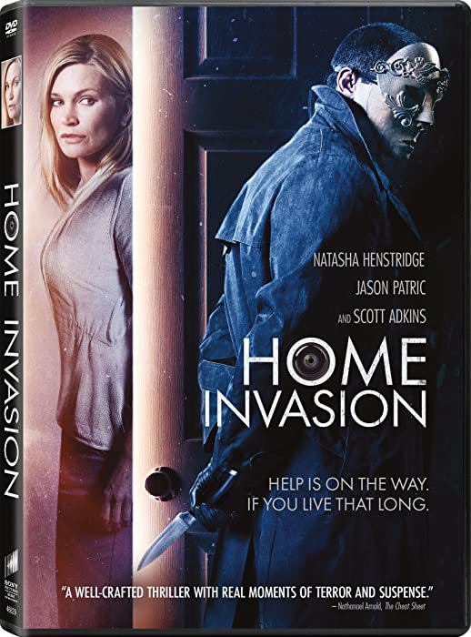 Top 7 Jason Patric Home Invasion Dvd
