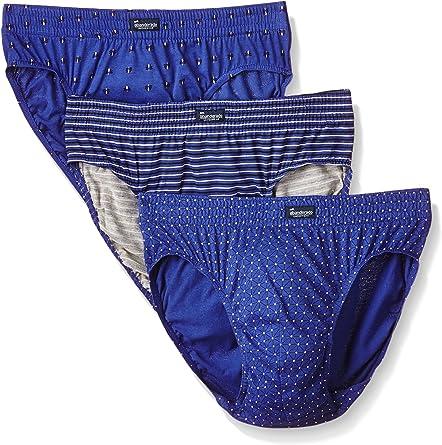 Abanderado Pack x 3 Slips Hombre Azul Tinta L: Amazon.es: Ropa y accesorios