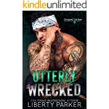 Utterly Wrecked: DreamCatcher MC