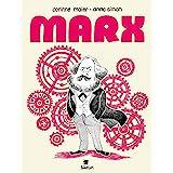 Marx - uma biografia em quadrinhos