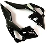 Amazon.com: MADRACING Ninja 400 2018 - Panel lateral de ...