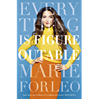 Everything is Figureoutable: The #1 New York Times Bestseller (English Edition)