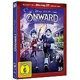 Onward - Keine halben Sachen (+ Blu-ray 2D) [3D Blu-ray]