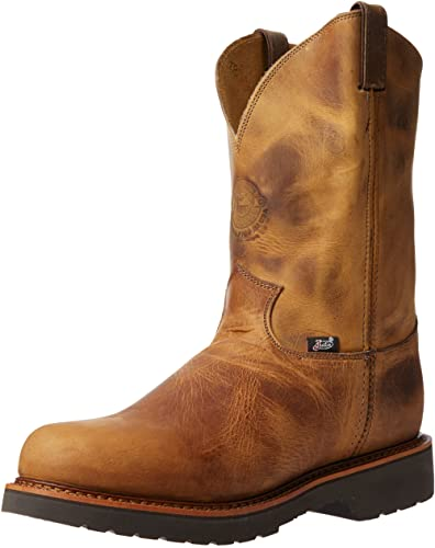 Amazon.com: Justin Original Work Boots