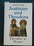 Justinian und Theodora. Herrscher in Byzanz