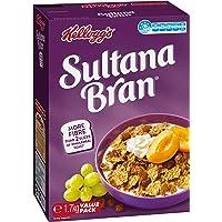 Kellogg's Sultana Bran, 1.7 kg