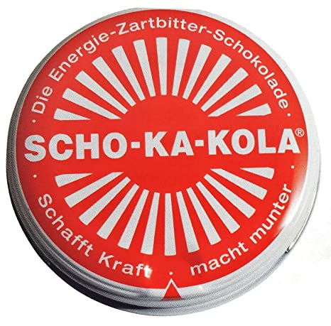 graphic regarding Printable Perk a Cola Labels titled Sarotti Scho-Ka-Kola (Cho ka cola) 100g