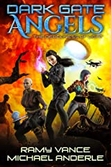 The Deadliness of Light (Dark Gate Angels Book 4) Kindle Edition