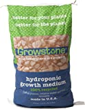Growstones Secret GPGC1.25CF 1.25-Cubic Feet Growstone Hydroponic Substrate