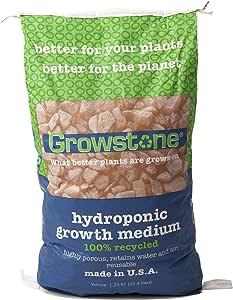 Growstone GRWSTNE HYDROPONIC Media 1.25CF