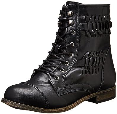 Women's Justeyna Combat Boot