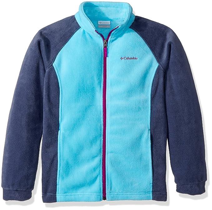 180f5b70f Amazon.com  Columbia Youth Girls  Benton Springs Jacket