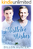 Mistletoe Wishes