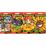 Mr Fothergill's Seeds Kids Flower Fun Collection