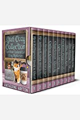Kiwi Cozy Collection: Ten New Zealand Set Cozy Mysteries Kindle Edition