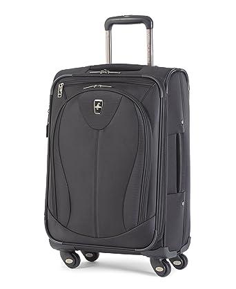Amazon.com | Atlantic Luggage Ultra Lite 3 21 Inch Expandable ...