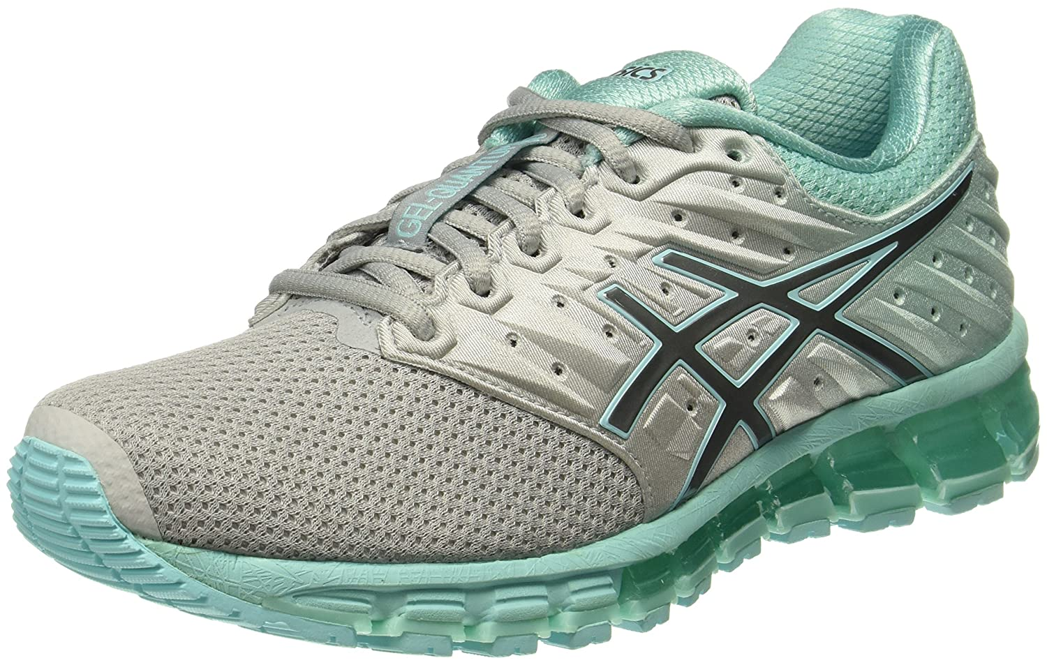 sports shoes 71506 b73e4 ASICS Chaussures femme Gel-Quantum 180 2 MX  Amazon.co.uk  Sports   Outdoors