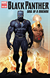 Black Panther: Soul Of A Machine (2017) #2 (English Edition)