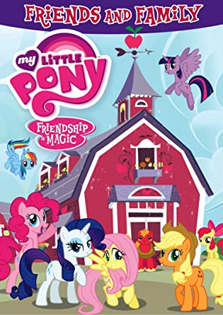 cf39842ddd9ed0 Image Unavailable. Image not available for. Color  My Little Pony Friendship  ...
