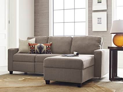 sectional entertainment p catnapper reclining with r piece red chastain htm leather cat by storage
