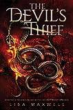 The Devil's Thief (The Last Magician)