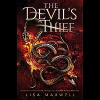 The Devil's Thief (The Last Magician Book 2)